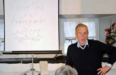 Lars Thulin har arbetat som som kirurgchef vid CSK