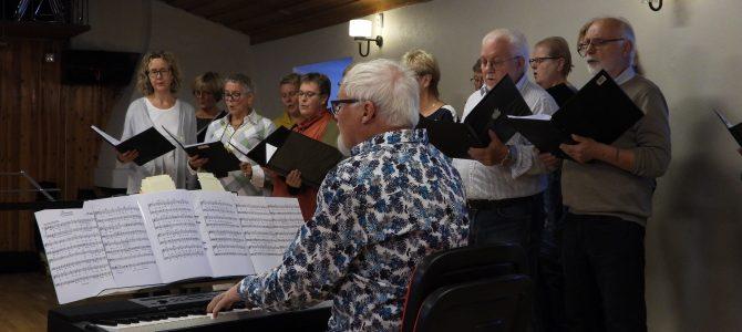 ALLSÅNG med Copy Singers